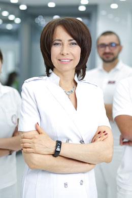 Dr. Dr. Regina Schindjalova