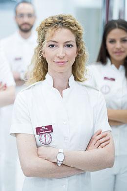 Dr. Kamelia Ivanova